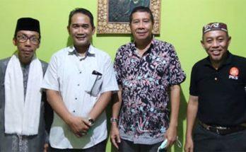 SIlaturahmi PKS ke Tokoh Muslim Bali