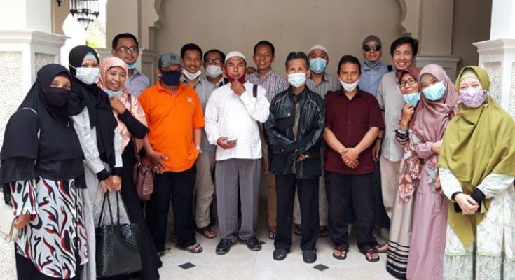 DPD PKS Badung Bali Lakukan Konsolidasi Perdana