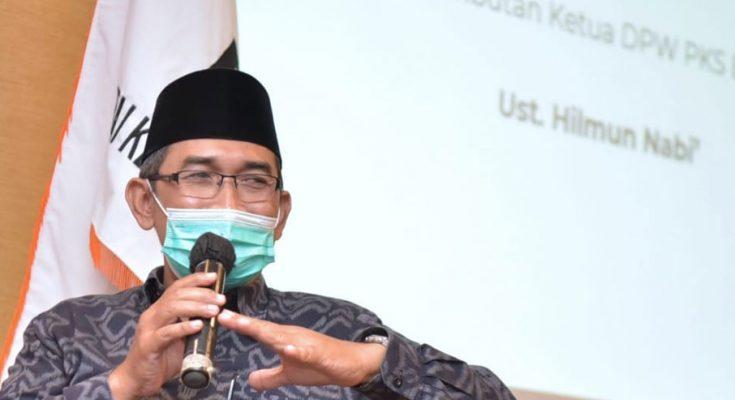 Ketua DPW PKS Bali Mengutuk Keras Aksi Bom Bunuh Diri di Depan Gereja Katedral Makassar